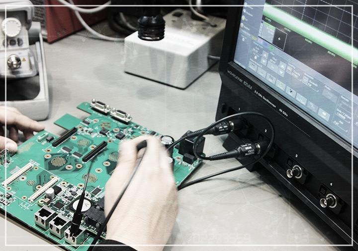 Embedded Systems-ElectraIC