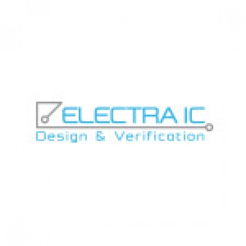 ASIC/FPGA/HW, ASIC Design & Verification Services-ElectraIC