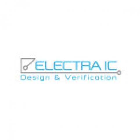 ASIC/FPGA/HW, IP/VIP Design-ElectraIC