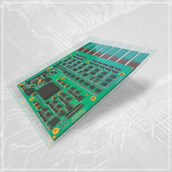 fpga-based-rf-control-board - Electronic Cards