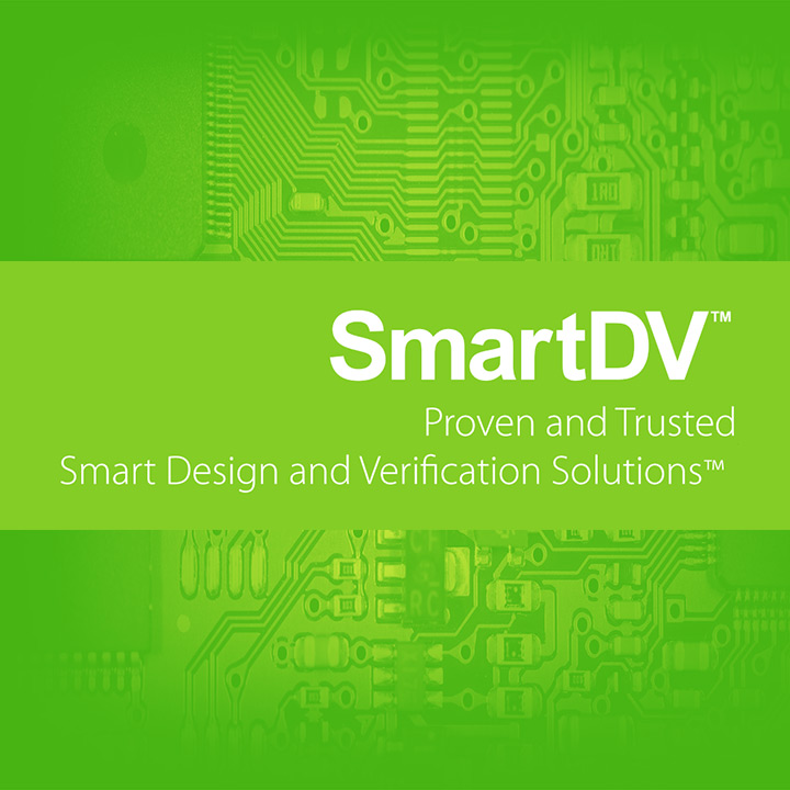 smartdv-verification-ip-cores - Verification IP Cores