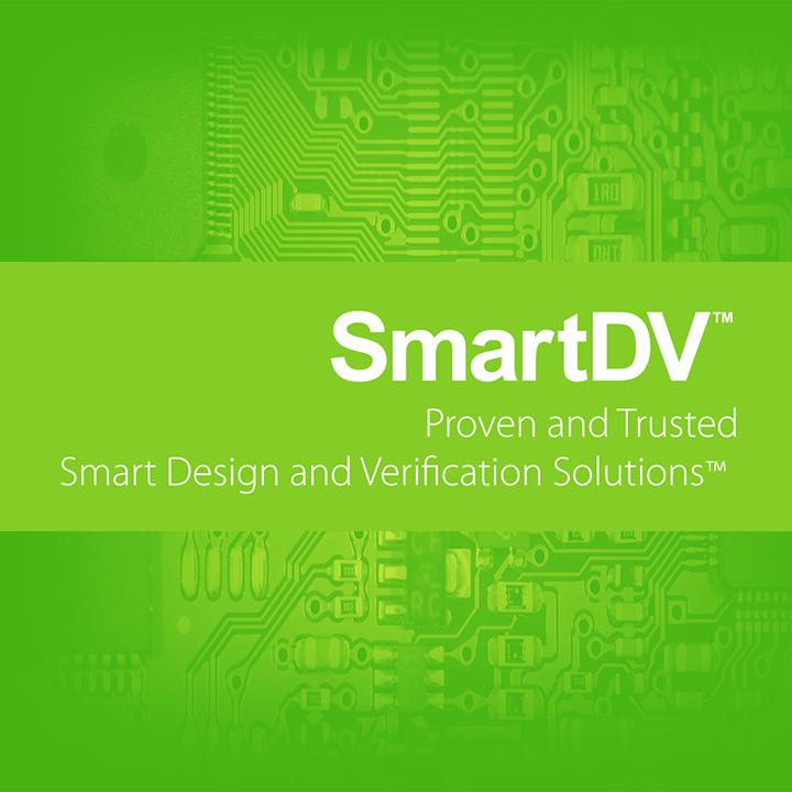 smartdv-dogrulama-ip-cekirdekleri - Doğrulama IP Çekirdekleri