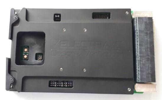 3u-vpx-module-bitflex-vpx3-mzq1 - Embedded Systems