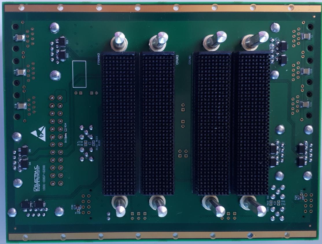 customized-3u-vxp-backplanes - Embedded Systems