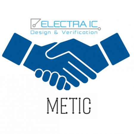 ElectraIC and METIC Lab. Join Forces in Training Services-ElectraIC