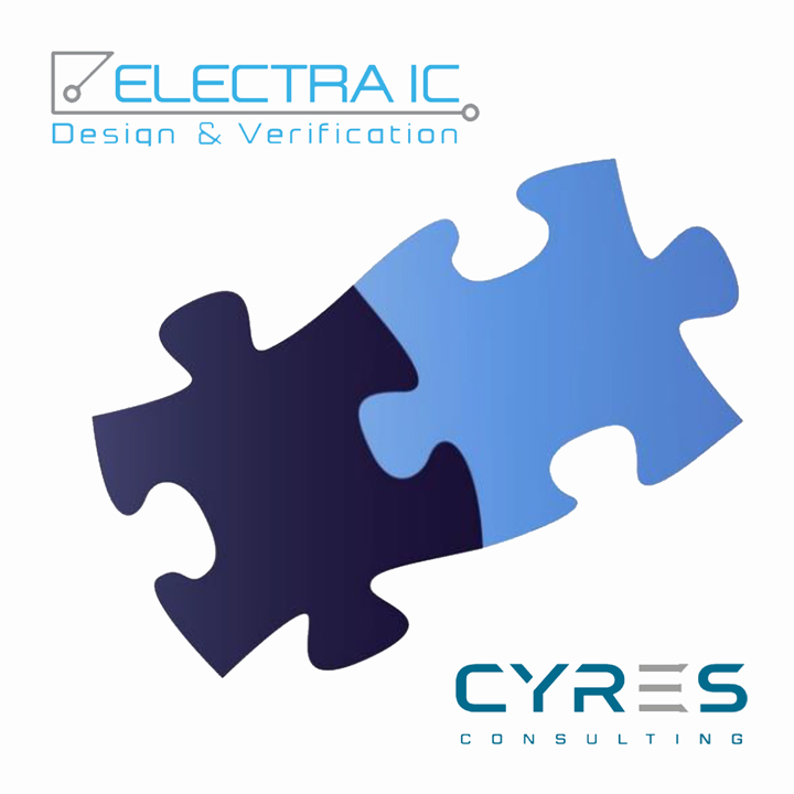ElectraIC and CYRES Joint Forces in Engineering Services and Training-ElectraIC